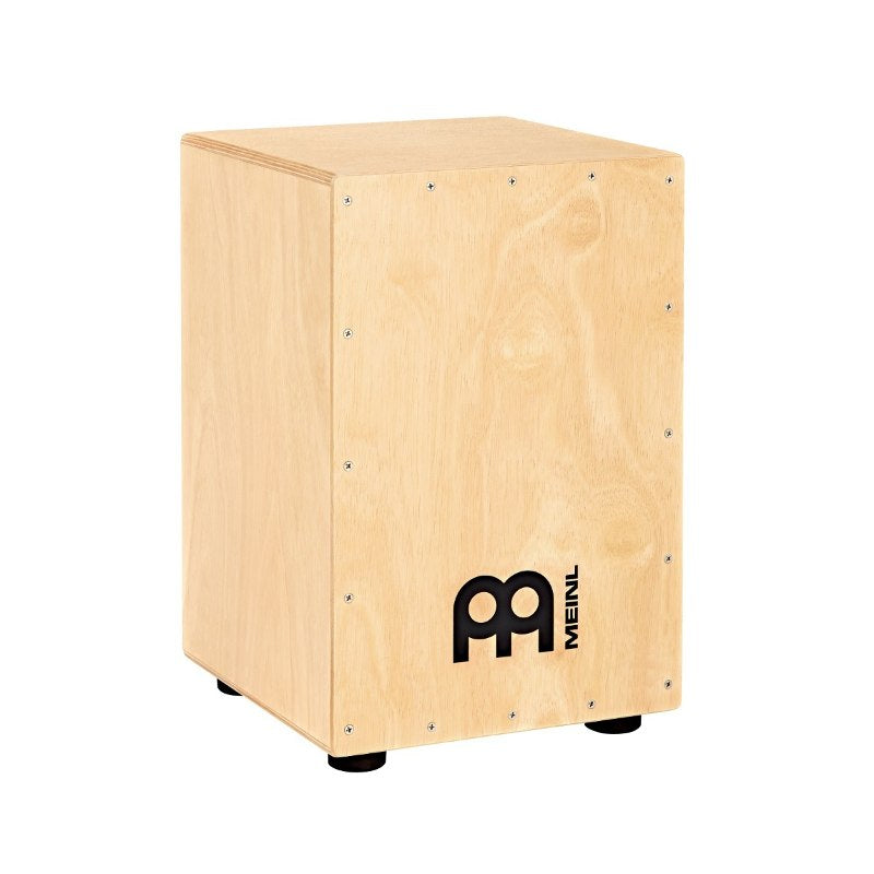 Cajon Flamenco Meinl Hcaj1nt Roble Serie Headliner Natural