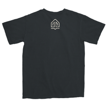 Load image into Gallery viewer, Anchor Church Black Tee-Shirt