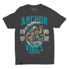 Load image into Gallery viewer, Anchor Vibes Tee-Shirt