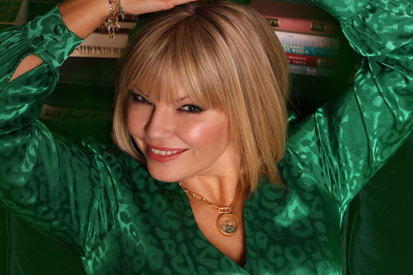 Kate Thornton New Collection