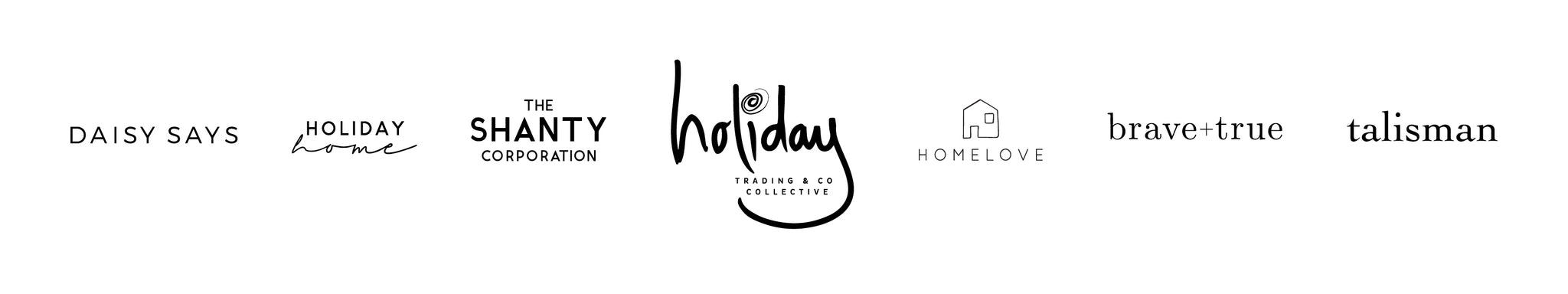 Holiday Trading & Co Brands