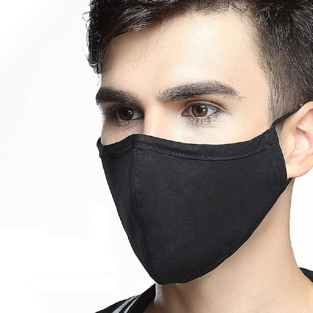 Breathable Face Masks Cover