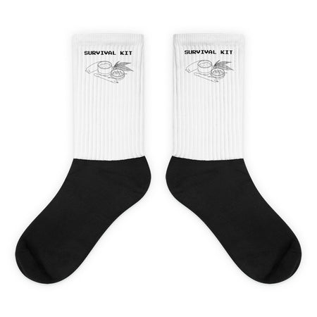 'Survival Kit' Socken