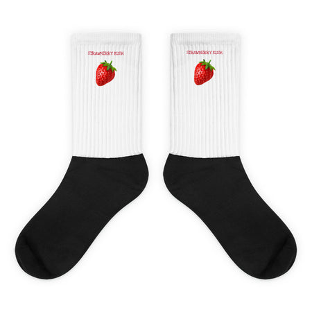 'Strawberry Kush' Socken