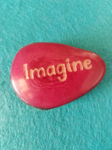 Tagua Seed-Imagine