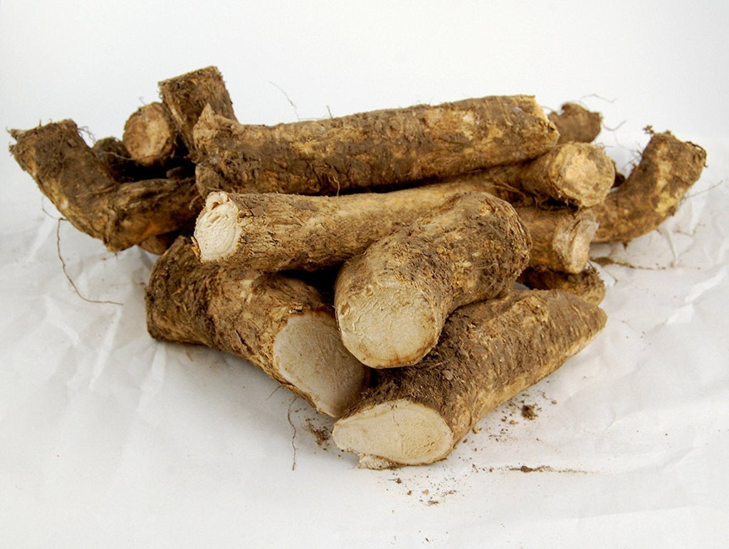 Horseradish Roots Natural ,NON GMO, Gluten Free, Horseradish Roots Natural Ready to Plant or process into a sauce, dip or tonic , etc. Count