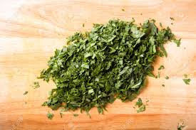 Parsley, Dried N Chopped, Organic, Superior Flavor Profile