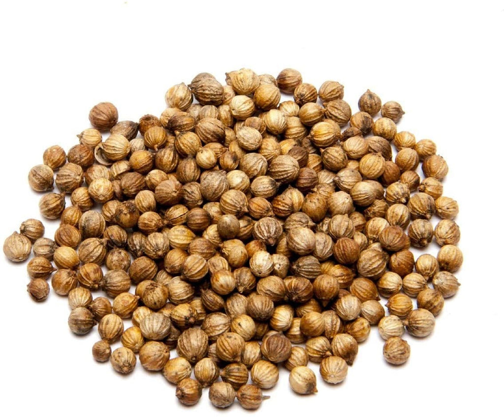 Whole Coriander Seed for Seasoning - Add Bursts of Citrusy, Herbal Flavor to Your Food- Country Creek LLC