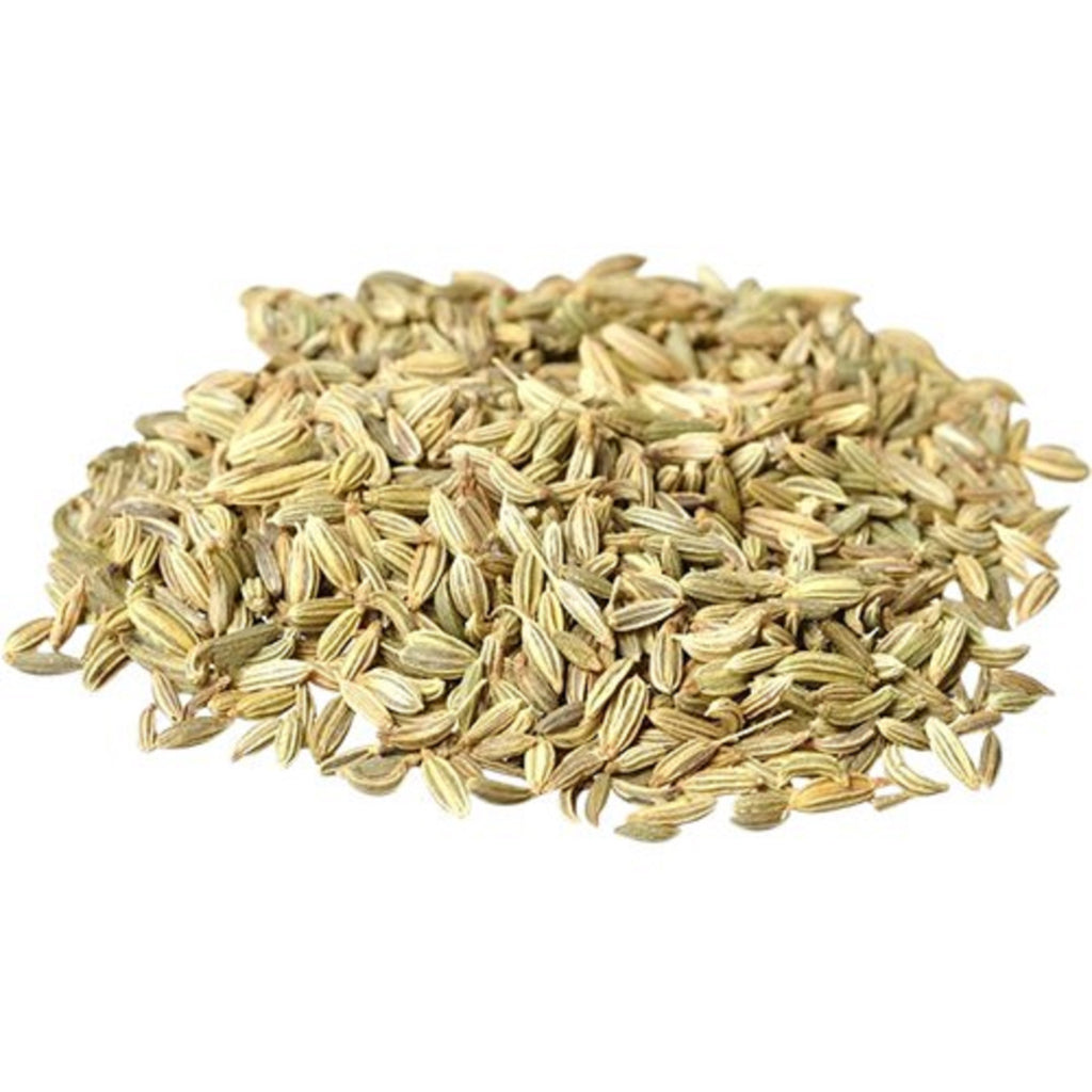 Whole Fennel for Seasoning - Sweet, Licorice-Like Flavored herb That can lend an Earthy, Sweet Taste to Dishes- Country Creek LLC