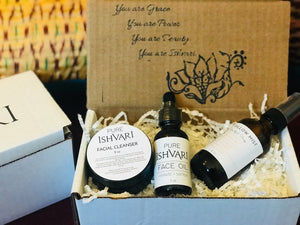 Glow - Holiday Gift Box
