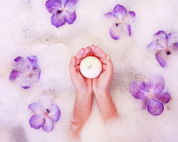 Upgrade Your Bath With Volum's CBD Bath Bombs | volum