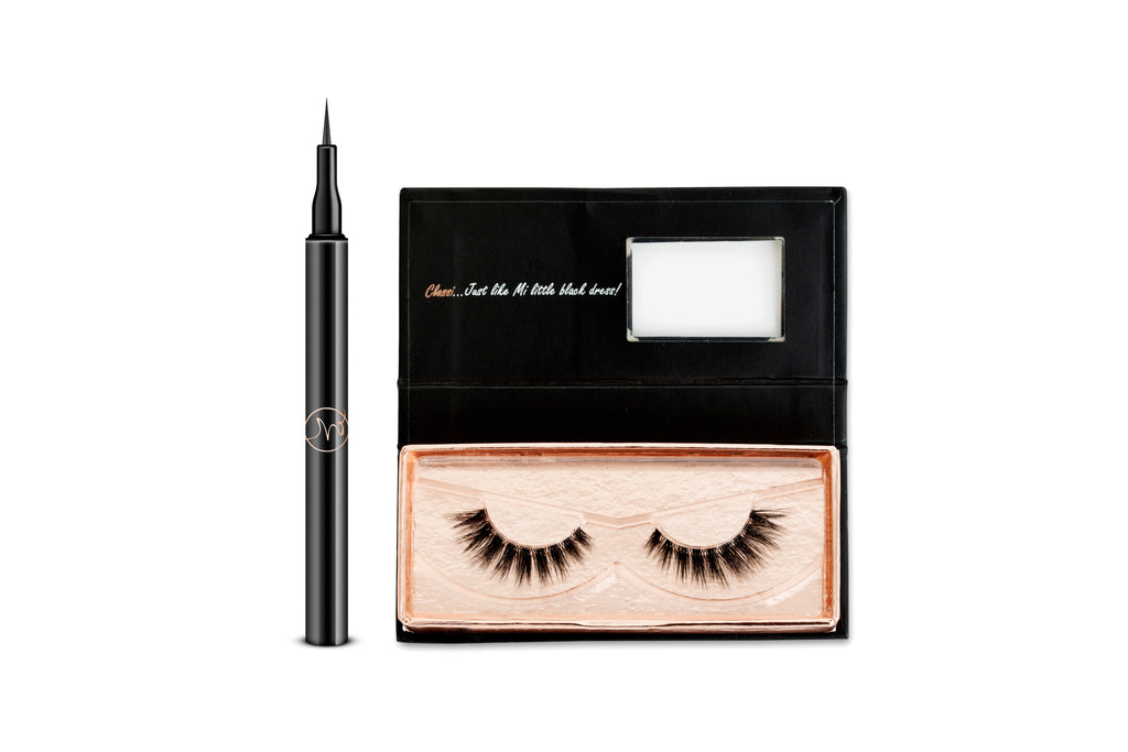 Attraction Fixative Set - Clear Liner