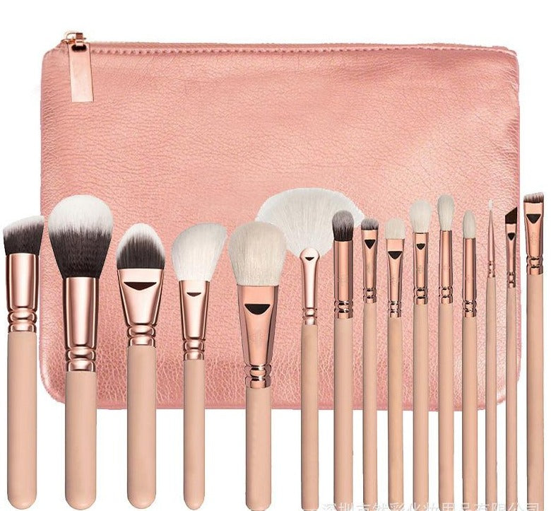 Beauti Brush Set