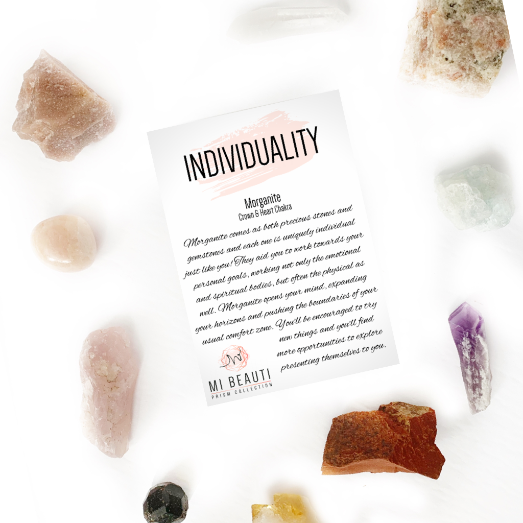 Individuality Prism Gloss