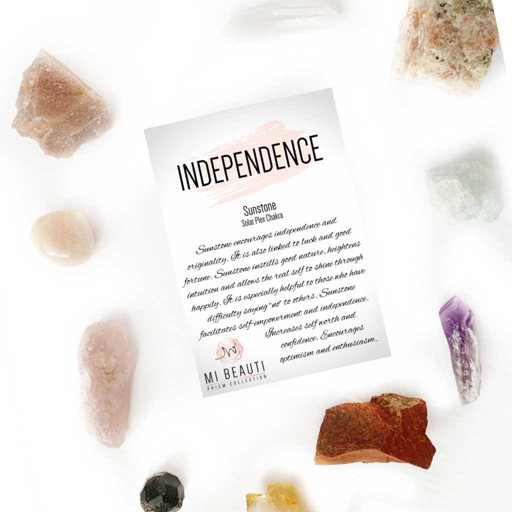 Independence Prism Gloss