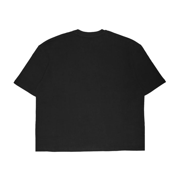 """MEMBERS ONLY"" T-SHIRT / BLACK"