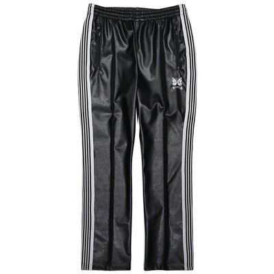 """BreatH × Needles""<br>DOUBLE LOGO TRACK PANTS / BLACK"