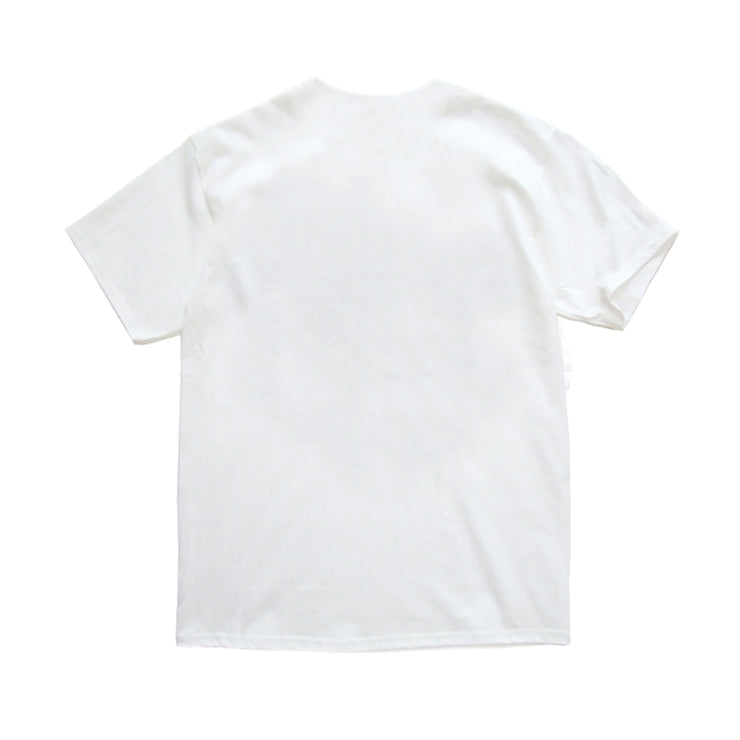 """SOUTHSIDE GUNCLUB"" T-SHIRT / WHITE"