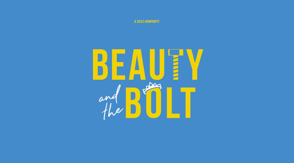 Beauty and the Bolt logo