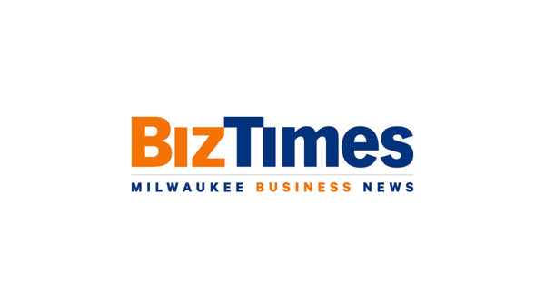BizTimes Milwaukee Business News logo