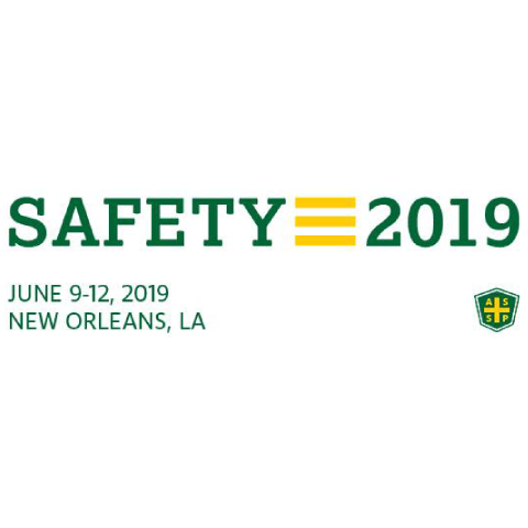 2019 ASSP Safety Conference logo