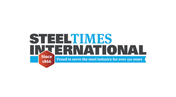 Steel Times International logo