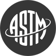 ASTM Certified logo