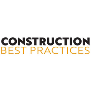Construction Best Practices logo