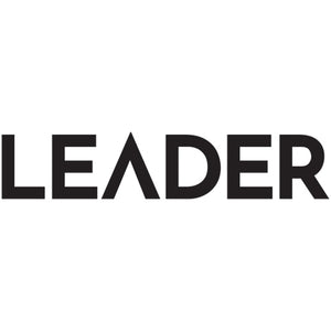Leader Magazine Logo