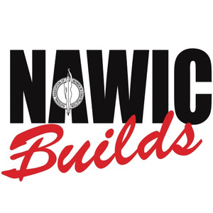 National Association of Women in Construction, NAWIC official logo