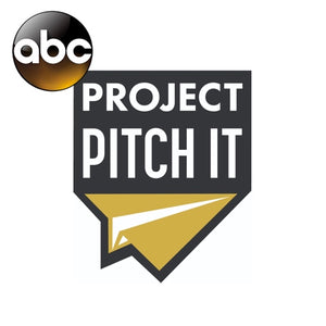 ABC's Project Pitch It logo