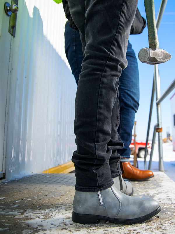 Women's Safety Steel Toe Boots & Shoes and Work Apparel | Stylish and Functional | Xena Workwear