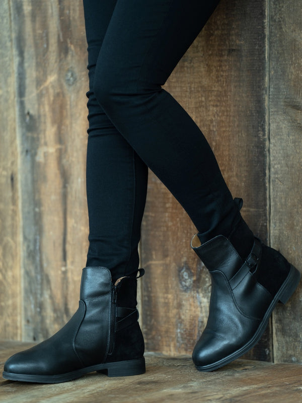 Steel-Toe Safety Boots, Shoes, and Workwear for Women by Women | Xena Workwear