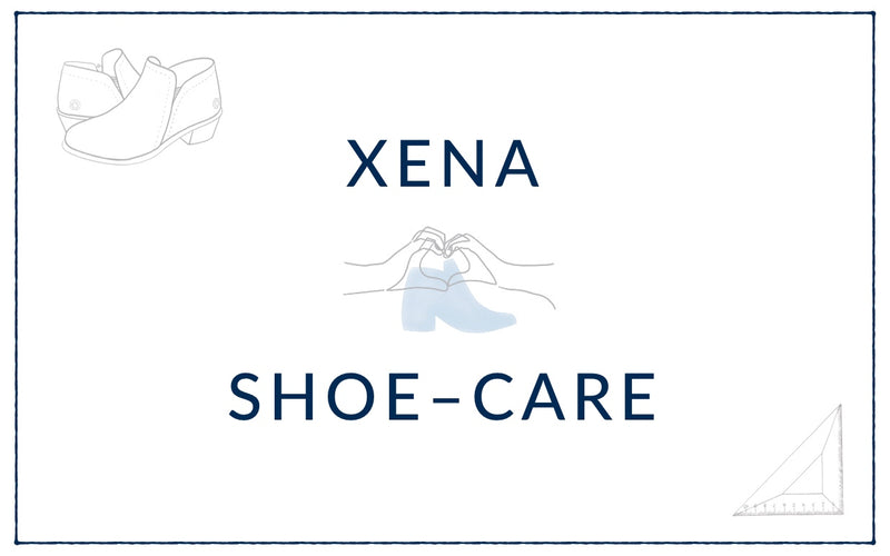 Xena Professional Cobbler Shoe Care Service