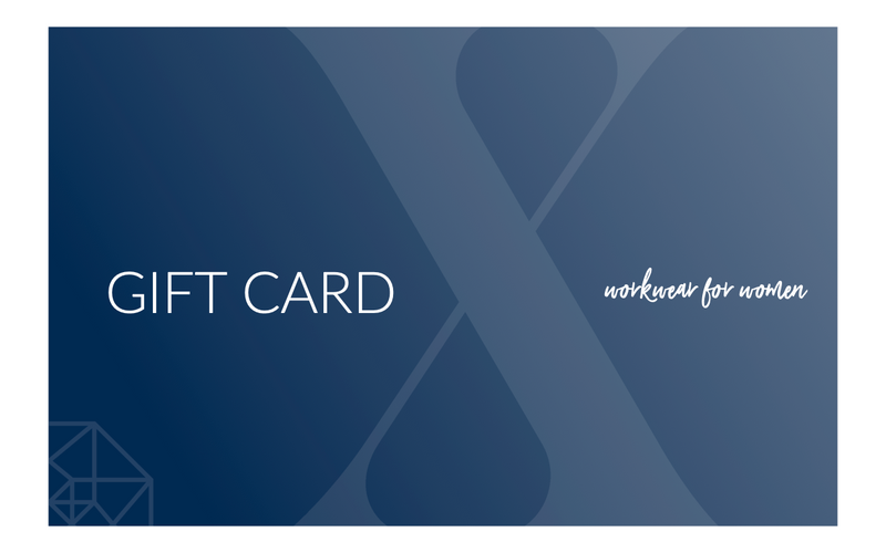 Xena Workwear Gift Card