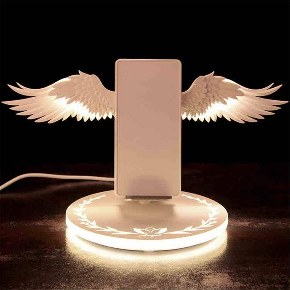 AngelWings™ Wireless Charger