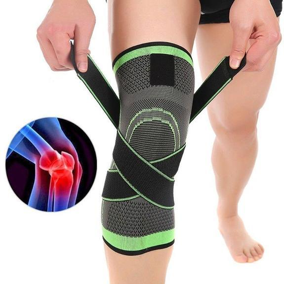KneeDoctor™️ 360° Compression Knee Brace