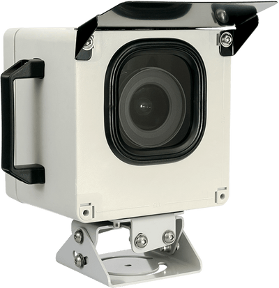 PhotoSentinel Mach II - 25MP Professional time lapse system