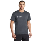 Guide's Ogio Endurance Heathered Grey T-shirt - Men's