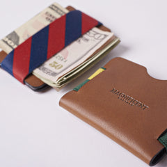 Minimum Viable Wallet — Horween Latigo Rio