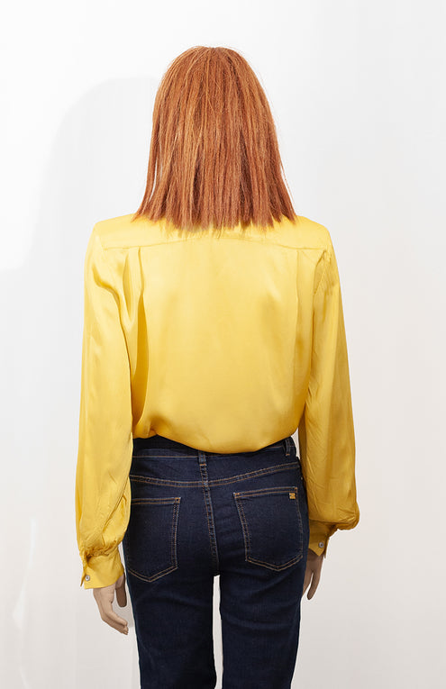 Shoot Shirt Yellow