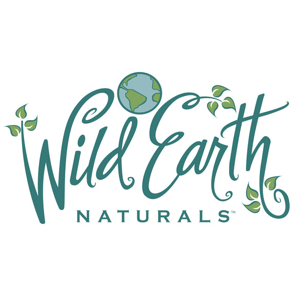 WILD EARTH NATURALS ™