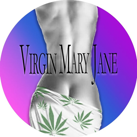 VIRGIN MARY JANE ™