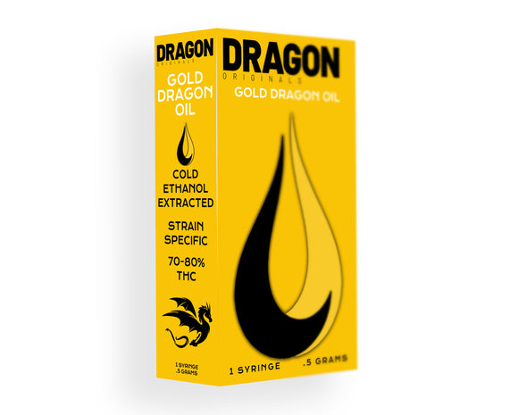 Dragon Originals CBD Elixir - Hempazon.com