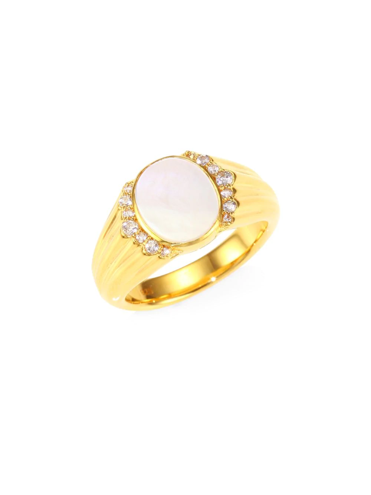Signet, Seal Ring