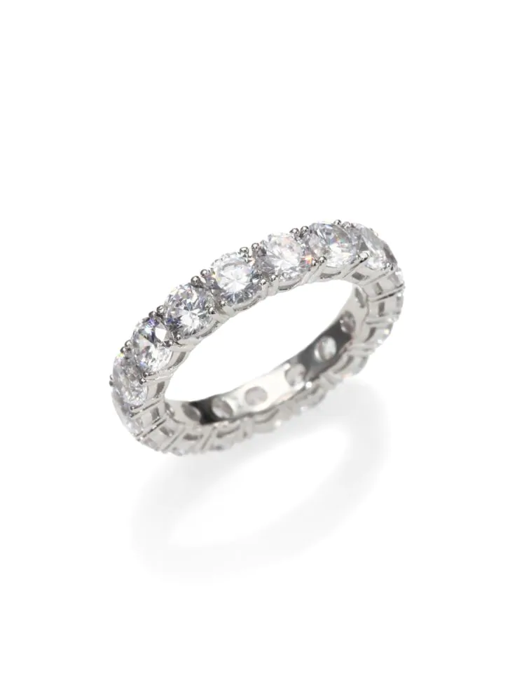 Eternity/Infinity Ring