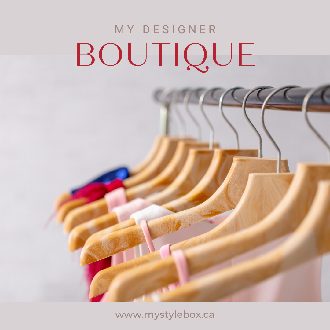My Designer Boutique