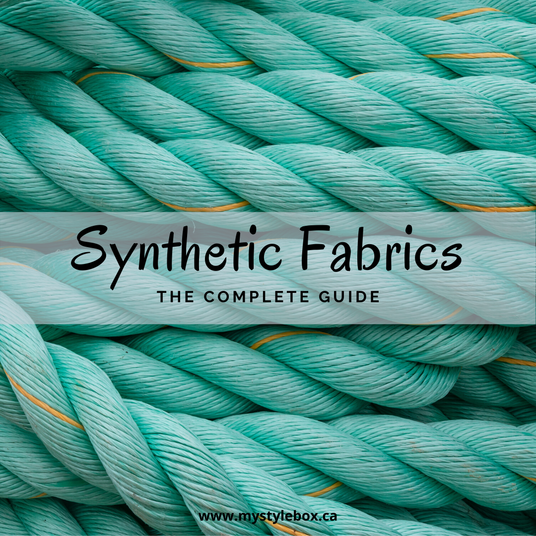 Types of Synthetic Fabrics