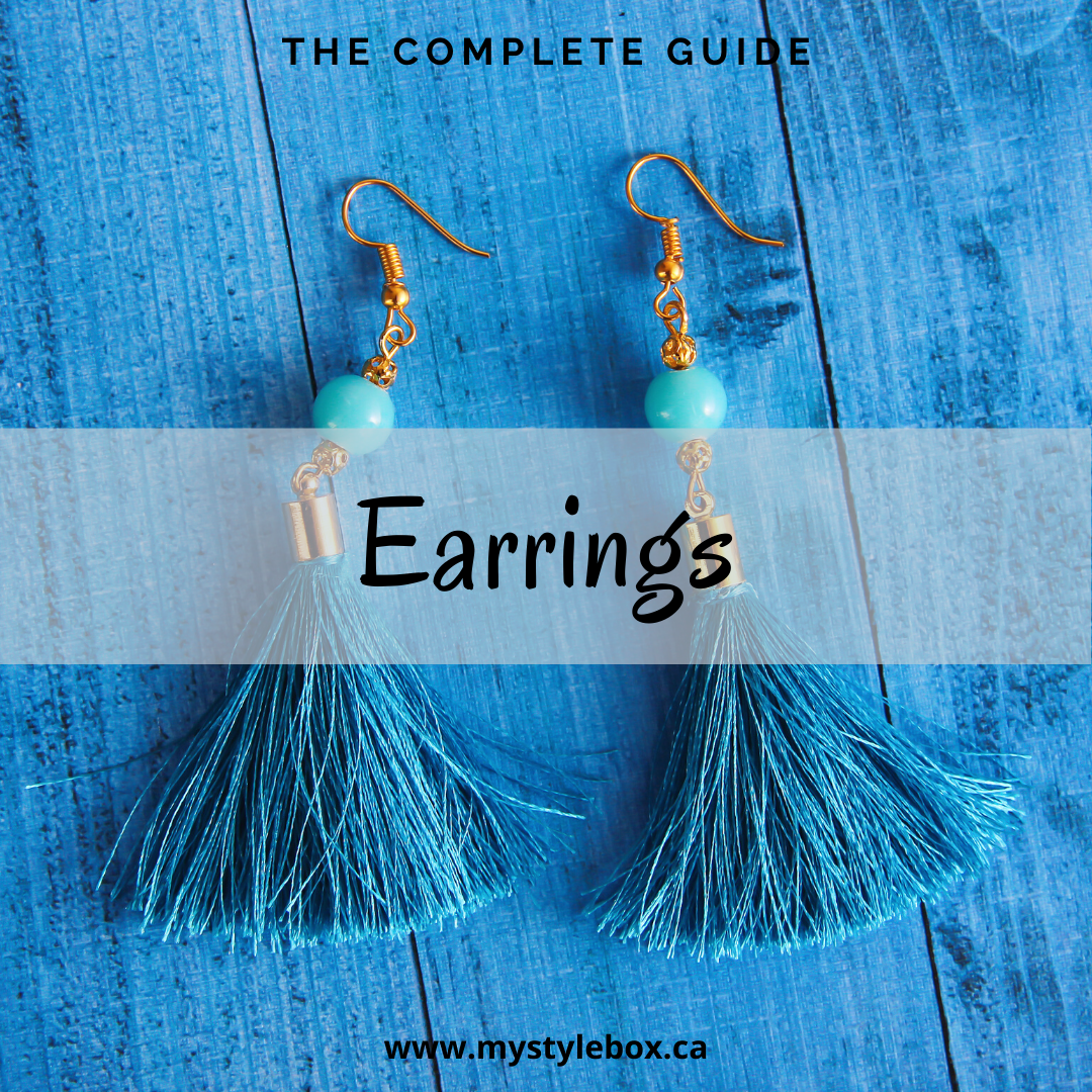 Types of Earrings