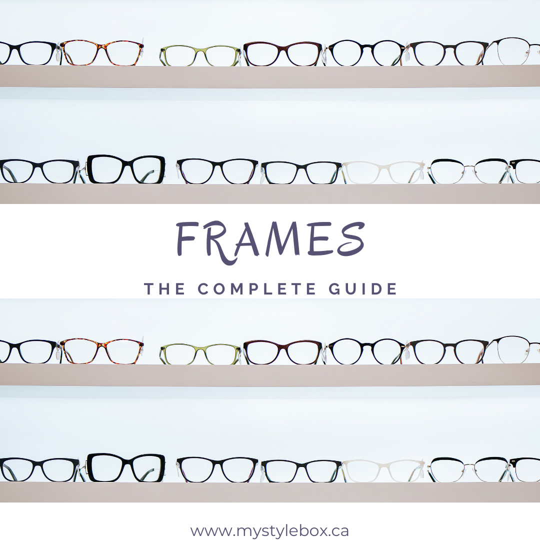 Types of Frames